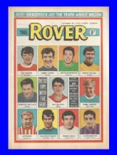 Rover Comic October 3rd 1970